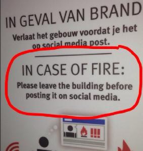 InCaseOfFire_Alarm_before_SocialMedia